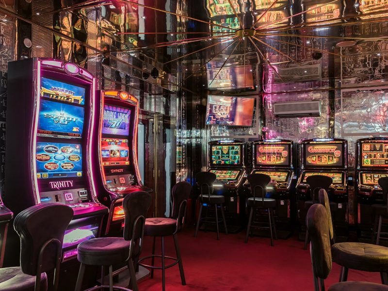 Slots Web No Deposit Machine - game house vn