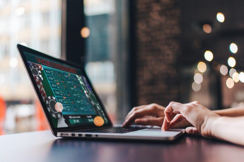 Online Gambling in India